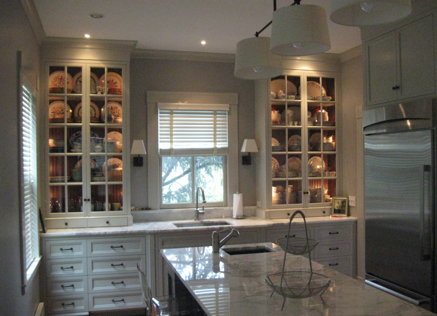 Providence Kitchen – Dennis Brothers LLC